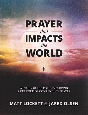 Prayer that Impacts the World