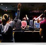 Event Recap: Awakening Service & Worship Seminar with Justin Rizzo