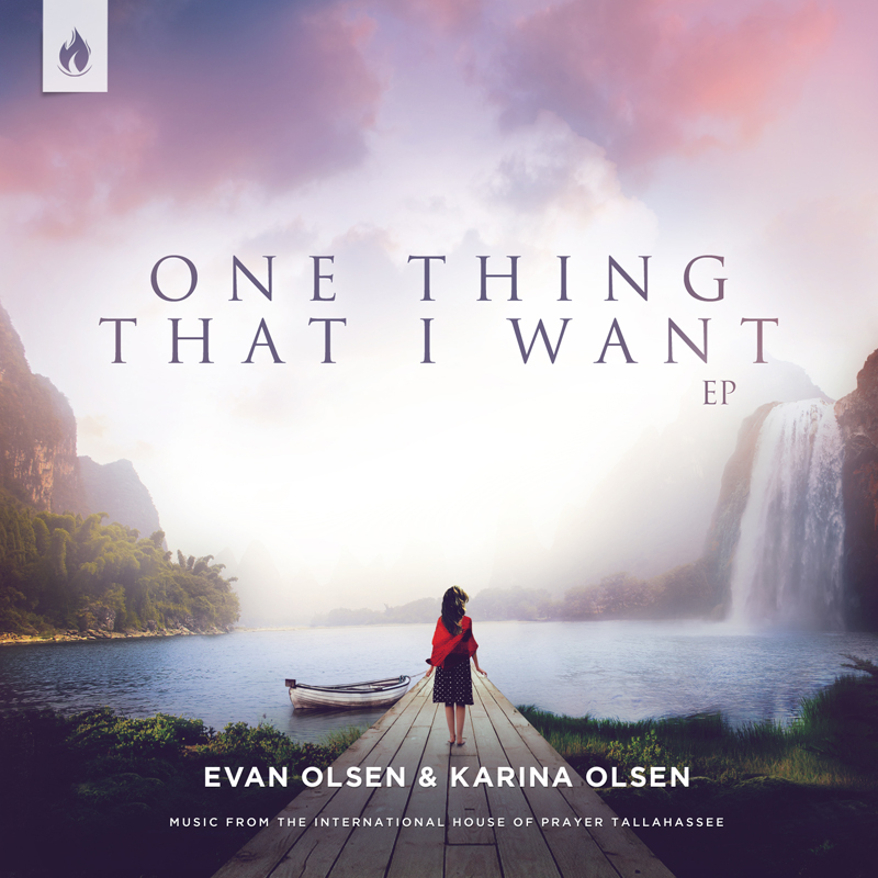 One Thing That I Want EP