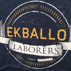 Ekballo Laborers Tee