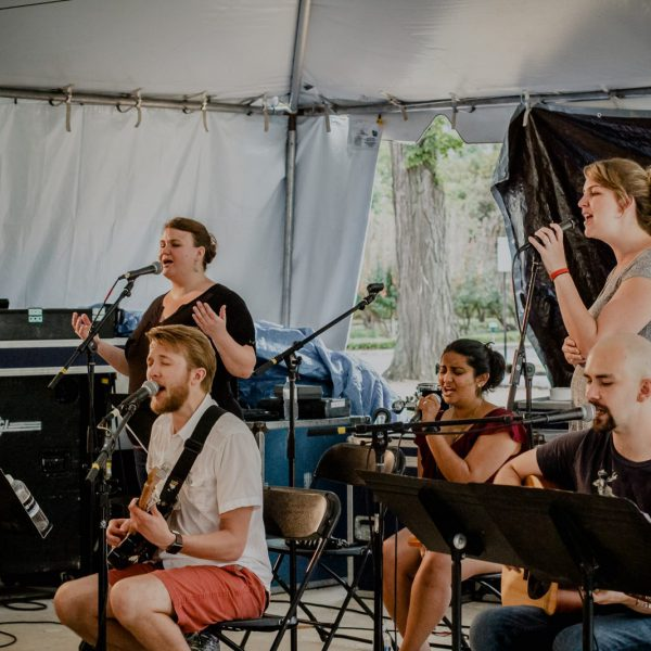 Tent America 2018: Florida — 50 hours of worship at the Florida Capitol