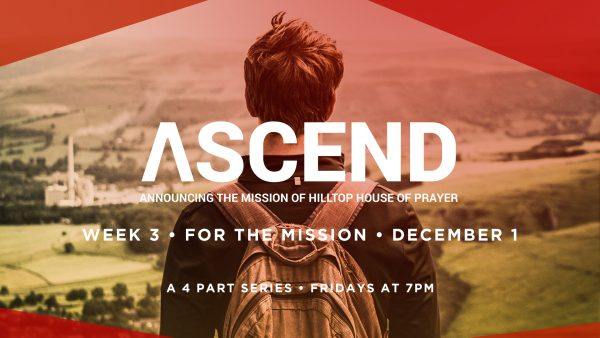 Ascend Nights – For the Mission