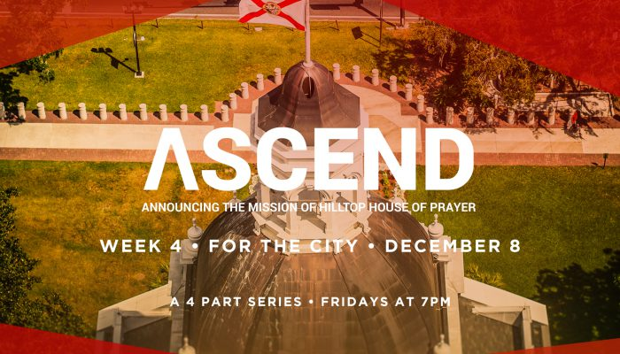 Ascend Nights – For the City